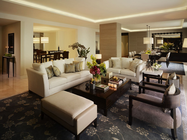 Luxury Condo Bangkok   The Residences At The St. Regis Bangkok