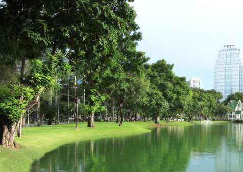 Bangkok Luxury Apartments for Sale  Lumpini Park  The ...
